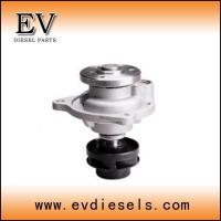 Isuzu 4JG2 Oil Pump Manufactures