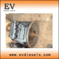 Buy cheap Sino truck gearbox from wholesalers