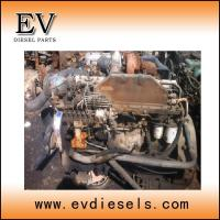 Buy cheap Dongfeng Cummins 230 horsepower engine from wholesalers