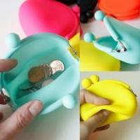 wallet&bag BPA Free Silicone coin purse