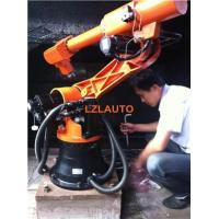 China Spray robot wholesale