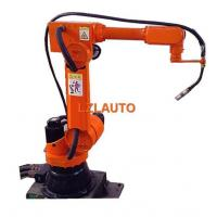 China Weld robot wholesale