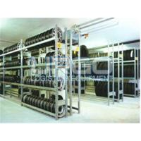 4S Shop Racking Manufactures