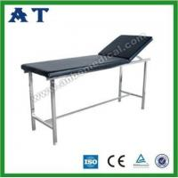 PVC Bedboard Patient Examination Bed Manufactures