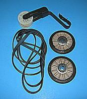 Clothes Dryer Whirlpool Dryer Repair Kit Manufactures