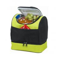 China 4375# Double-Deck Cooler Bag on sale