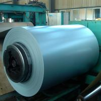 China Prepainted steel coil Pre-Painted Galvalume Steel Coil on sale