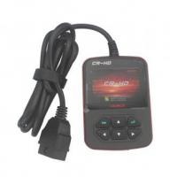 China Launch CR-HD heavy truck code reader on sale