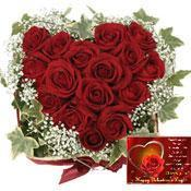 Valentines Day Gifts PVF020 Manufactures