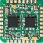 EM-32S 10/100 Mbps Embedded Device Networking Module Manufactures