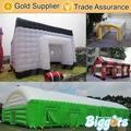 China Giant Inflatable Water Park Beach Water Slide Inflatable Games For Adults wholesale