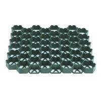 China Staple-Geotextile Grass grid wholesale