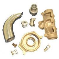 China Brass Castings wholesale