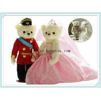 supply plush soft valentine gift bear ACL197 Manufactures