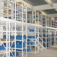 China 4S racking on sale