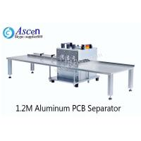 China PCB separator/PCB cutting machine/LED trip separator wholesale