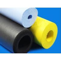 Multi shaped rubber extruded Silicone sponge rubber tube Manufactures