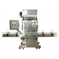 China Piston Filler - Model Trupiston - 4 Vert on sale