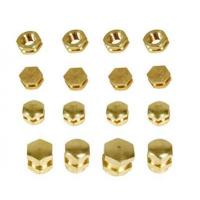 China Brass Blind Inserts, Brass Hex Insert wholesale