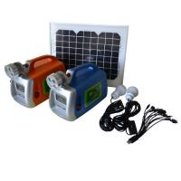Buy cheap NLD7 7AH Solar Lighting Power Kits from wholesalers