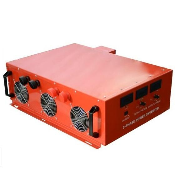 Quality 10KW Three Phase Inverter for sale