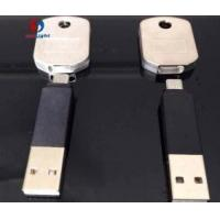 2014 New Design for iPhone USB Cable Key Chain Manufactures
