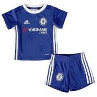 Chelsea Baby Home Kit 2016-17 ~ Official Chelsea Adidas Football kit Manufactures