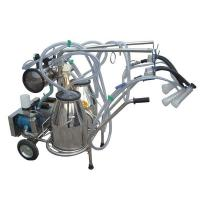 China Goat Milking Machines on sale