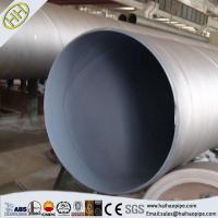 3PE Coating Spiral Steel Pipe