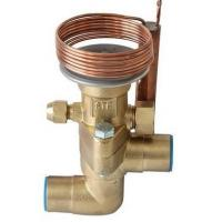 China thermostatic expansion valve TRFE series wholesale