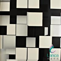 Buy cheap Beautiful Home Interior Decorative 3d Natural Wallpaper LCPX049-99074 from wholesalers