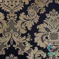 Buy cheap China Supplier Hot Design Heavy Vinyl Wallpaper For Home Decoration LCPE1270406 from wholesalers