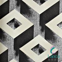 Buy cheap Good Quality 3d Design Designer Pvc Wallpaper For Room LCPX049-99004 from wholesalers