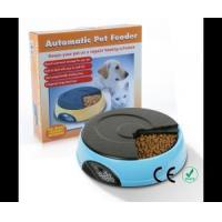 Automatic Pet Feeder PF-08 Manufactures