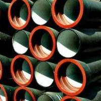 China Ductile Iron Pipe, K7, 6M on sale
