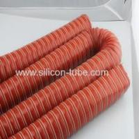 "165mm 6.5"" Black High Temperature Resistant Silicone Duct Flexible Silicone Turbo Air Intake Hose 4M Manufactures"