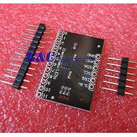 MPR121 Breakout V12 Capacitive Touch Sensor Controller Module I2C keyboard Manufactures