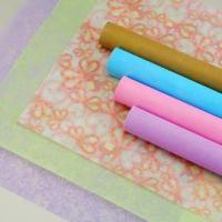 China Non-woven flower wrapping roll wholesale