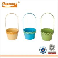 China Hanging Flower Pot for Home & Garden MHI-281 on sale