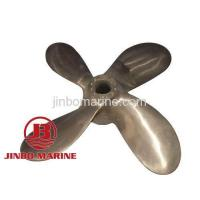 Fixed pitch propeller