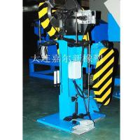 China Spiral Wrapping Machine 12-26 Inch Tires Machine Best Price on sale