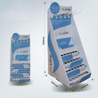 Buy cheap Counter top candy display rack, tile display rack and shoes display racks from wholesalers