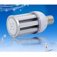 China MWB-709 27w 360degree outside CE UL e27 smd corn led lighting IP64 Internal driver with cover wholesale