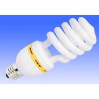 MWB-806 Middle Half spiral energy saving lamp half spiral energy saving light Manufactures