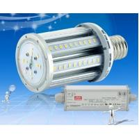 MWB-707 27w 360degree outside CE UL e27 smd corn led lighting external driver Manufactures