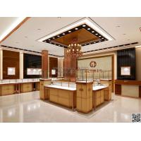 China JE121 Commercial used jewelry showcases on sale
