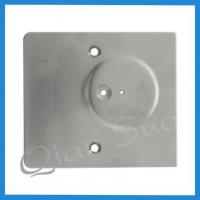 Qian Suo high quality embroidery machine spare parts back needle plate Manufactures