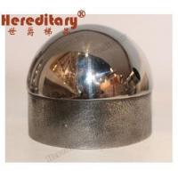 Stainless Steel Railing Fitting End Cap (SJ-299) Manufactures