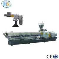 PS+SBS Pellet Making Machine For Mixing Nature-changing Extrusion
