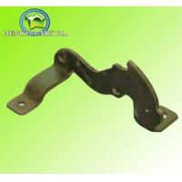 China Stamping Parts Sheet Steel Auto Parts on sale